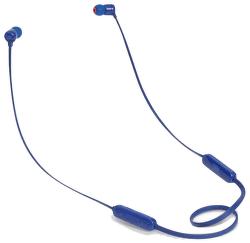 JBL T110BT modré