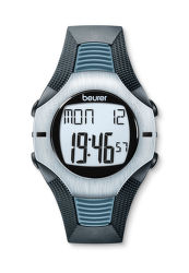 BEURER PM 26, sportove hodinky