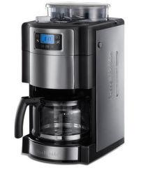RUSSELL HOBBS 20060-56 (strieborná) - Prekvapkávací kávovar