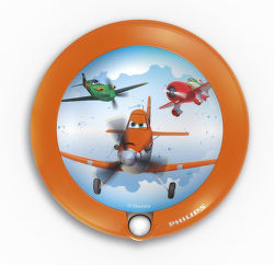 PHILIPS DIS Night light Planes