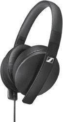 Sennheiser HD300 čierne