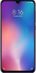 Xiaomi Mi 9 SE 128 GB fialový