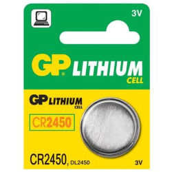 GP CR2450 B1585