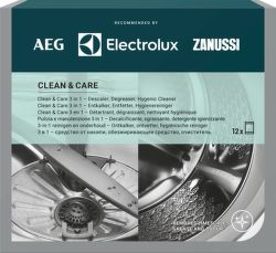 Electrolux M3GCP400 12 ks odvápňovač