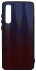 Mobilnet Gradient puzdro pre Huawei P30, bordová