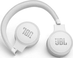 JBL LIVE400BT biele