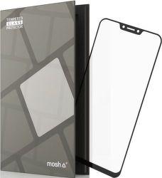 TGP tvrdené sklo pre Asus Zenfone 5Z, čierna