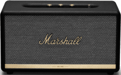 Marshall Stanmore II BT čierny