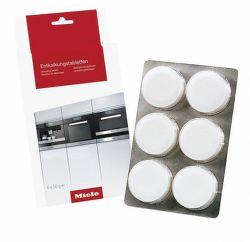 Miele GP DC CX 0061 T čistiace tablety (6ks)