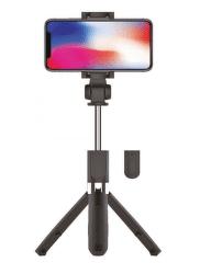 Winner Tripod univerzálna selfie tyč, čierna