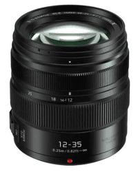 Panasonic Lumix G X Vario 12-35mm f/2,8 II ASPH Power O.I.S.