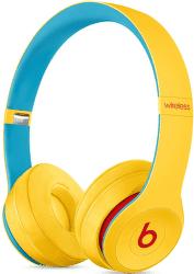 Beats Solo3 žlto-modré
