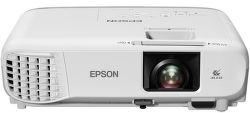 Epson EB-S39 biely