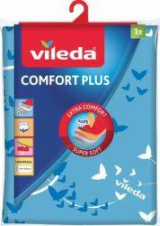 VILEDA 142468 Comfort Plus, potah na zehliacu dosku