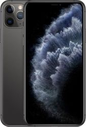Apple iPhone 11 Pro Max 64 GB vesmírne sivý