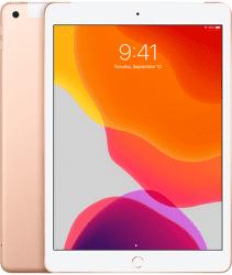 Apple iPad 2019 128GB WiFi + Cellular MW6G2FD/A zlatý