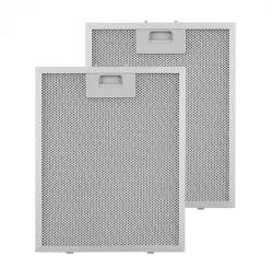Klarstein 10032224 hliníkový tukový filter 25,8 x 31,8 cm