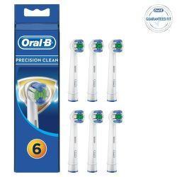 Oral-B EB 20-6 Precision Clean náhradná hlavica (6ks)