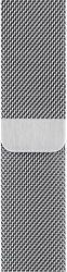 Apple Watch 40 mm milánsky ťah, strieborný