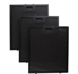 Klarstein 10031173 hliníkový tukový filter 26.5 x 31 cm