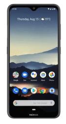 Nokia 7.2 6 GB/128 GB čierny