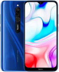 Xiaomi Redmi 8 4 GB/64 GB modrý