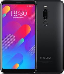 Meizu M8 čierny