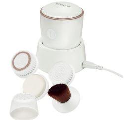 Revlon RVSP3538PKUKEUltimate Glow Sonic pleťová kefka+kozmetická taška a čelenka