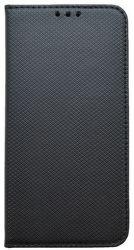Mobilnet knižkové puzdro pre Samsung Galaxy A40, čierna