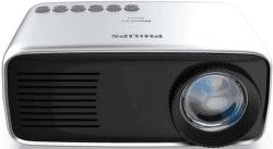 Philips NeoPix Start strieborno-čierny