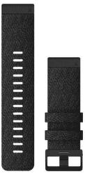 Garmin QuickFit 26mm nylonový remienok pre Fénix 6X, čierna