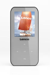 LENCO XEMIO655GREY