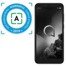 Alcatel 1S 4 GB/64 GB čierny