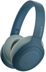 Sony WH-H910N modré