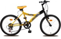 Olpran Lucky 20 BLK detský bicykel
