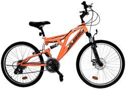 Olpran Magic 24 ORN bicykel