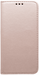 Mobilnet knižkové puzdro pre Samsung Galaxy A20e, medená