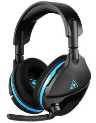 Turtle Beach Stealth 600 PlayStation čierny