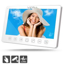Veria 7070B+229 videotelefón biely