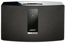 Bose SoundTouch 20 III čierny