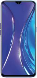 Realme X2 8 GB/128 GB modrý