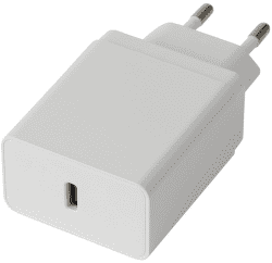 Winner USB-C nabíjačka PD 3.0 18W, biela