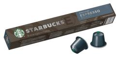 Starbucks® Espresso Roast (10ks/Nespresso®)
