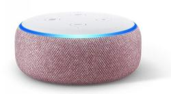 Amazon Echo Dot 3. gen Plum