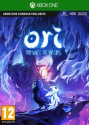 Ori and the Will of the Wisps - Xbox One hra