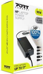 Port Designs 90W napájací adaptér pre notebooky HP