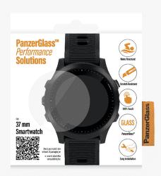 PanzerGlass ochranné sklo pre smart hodinky Garmin Fenix 5 Plus a Garmin Vívomove HR (veľ. skla 37mm)