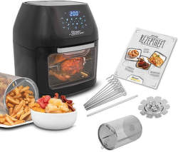 AirFryer Multi-Function Deluxe