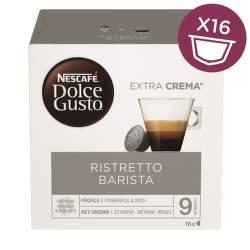 Nescafé Dolce Gusto Ristretto Barista (16ks)