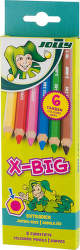 Jolly Classic X-Big 6 farbičiek